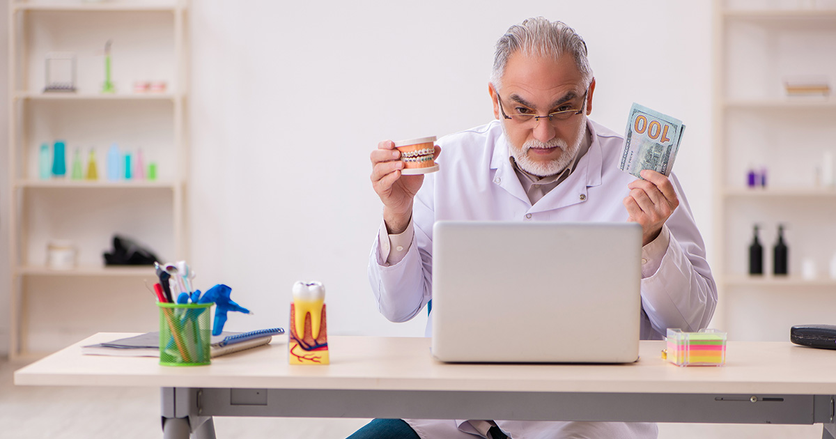 3 Reasons You Need a Dental Practice Retirement Plan